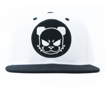 A snapback hat that shows your attitude!