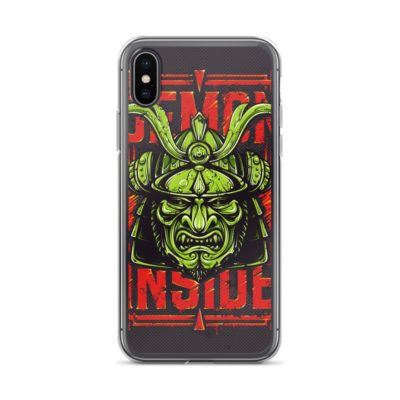 iPhone Case – Demon Inside