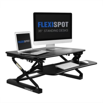 FlexiSpot standing desk