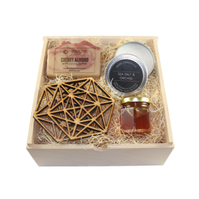 Artisan & Crafter Gift Boxes – Just in time for Valentines Day
