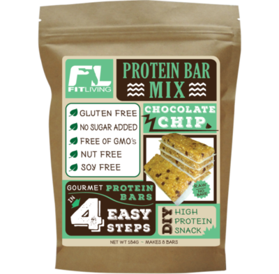 Protein Bar Mix – Make your own protein bars