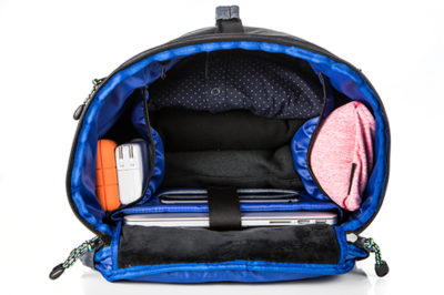 The Voyage Bag | Carry-On Backpack & Duffel Bag