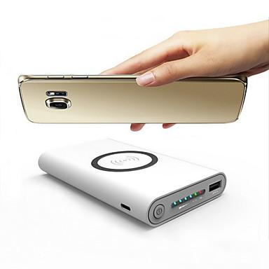 10,000mAH Qi Wireless Power Bank