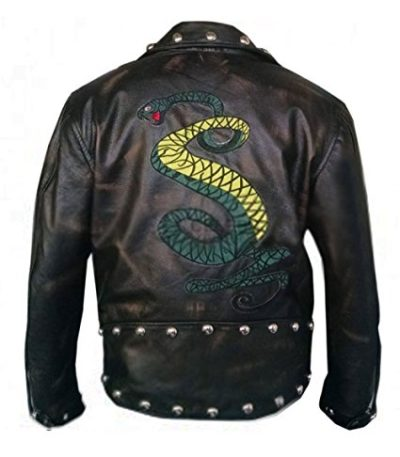 Tunnel Snakes jacket from Fallout 3