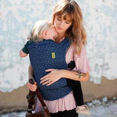 Boba Carrier Optimiste – Baby Carriers