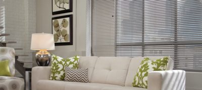 Roller Blinds – Custom Made