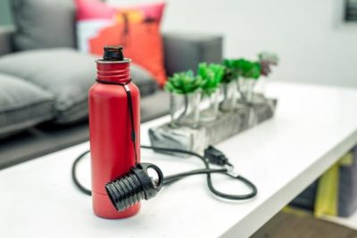 BottleHeater is a beer microwave that gets your beers really hot