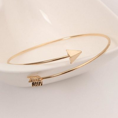 This Arrow Bangle/Bracelet