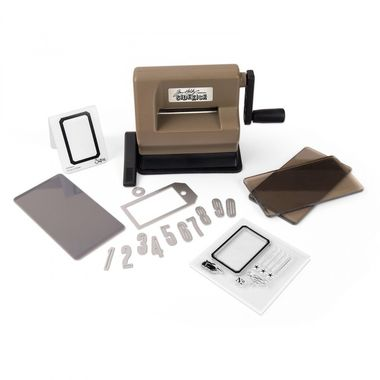 Full HQ craft kit for card making/scrapbooking at 50% RRP