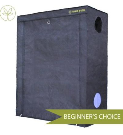 "CANNABIS GROW TENT – SALE COUPON CODE ""INDICA"""