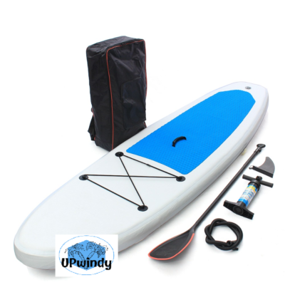 Inflatable Paddleboard Package for less than $300
