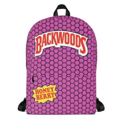 Backwoods Backpacks! Man these are fly. Free shipping too.