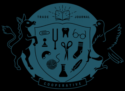 The Trade Journal Cooperative – random trade journals delivered to your door every quarter