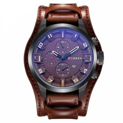 BMG (Flash Deal) – $120 worth of watch for under $55 today