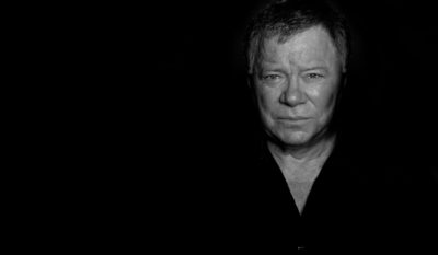 'Shatner Claus – The Christmas Album' Collaboration between William Shatner and Iggy Pop
