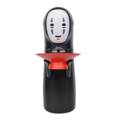 No-Face Electronic Piggy Bank