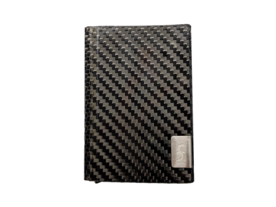 Carbon Fiber SLM Slider Minimalist Wallet | Common Fibers