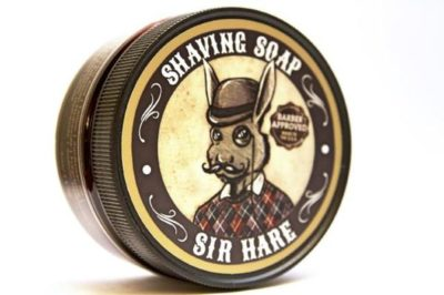 Old School Shaving with a Modern Twist…Good Stuff!