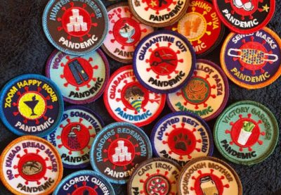 Pandemic Patches