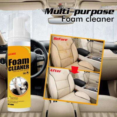 100ml Cleaning Foam Cleaner